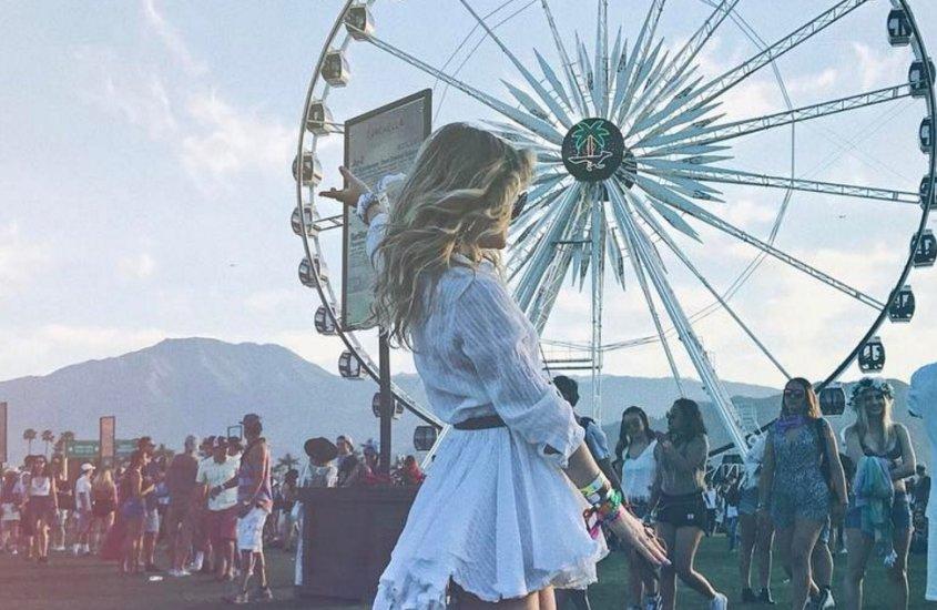 Ferragni e non solo al Coachella 2017: le 8 foto più belle su Instagram