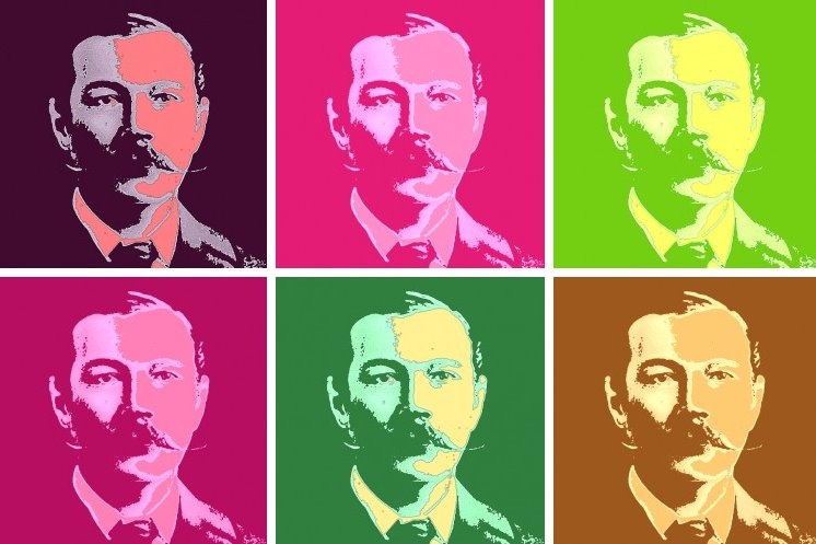 Sir Arthur Conan Doyle: le 8 frasi più belle del creatore di Sherlock Holmes