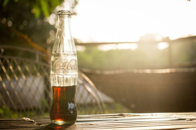 John Pemberton Coca-Cola
