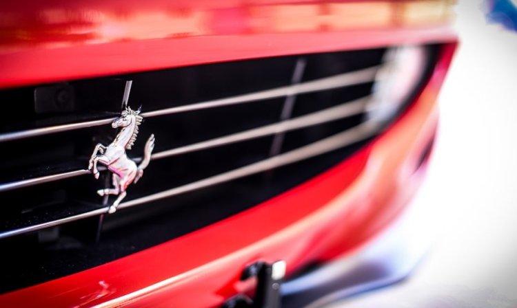 Ferrari Anniversario