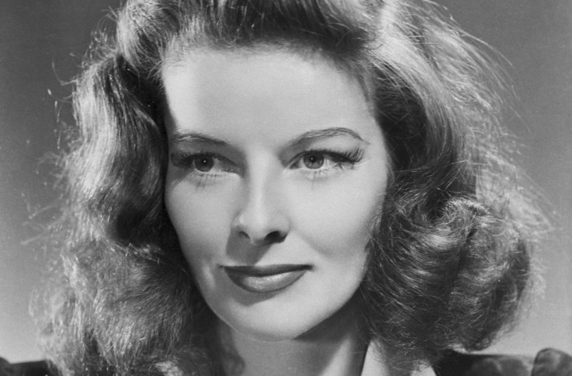 Katharine Hepburn: 7 frasi celebri della grande star di Hollywood