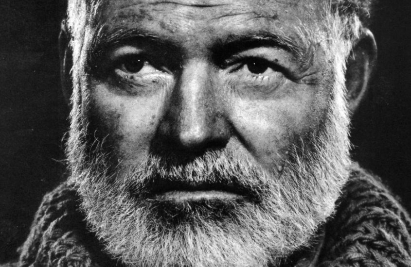 Ernest Hemingway: ecco le 7 frasi celebri del grande scrittore