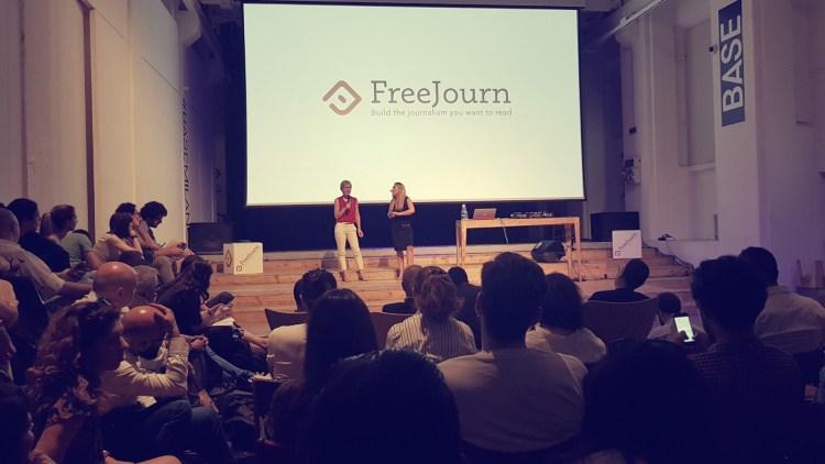 Freejourn