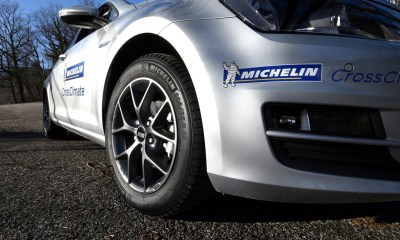 Michelin prima fabbrica in italia