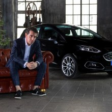 Ford Fiesta Vignale Silvio De Rossi