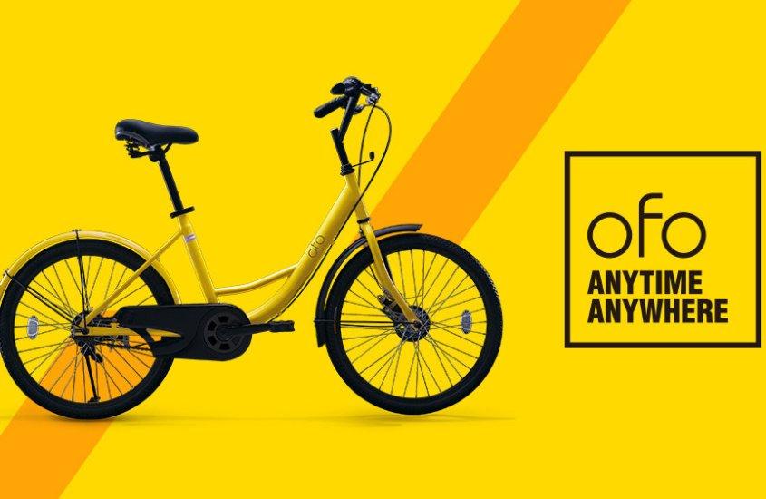 Ofo bike Milano come funziona: cosa devi sapere per usare le bici gialle
