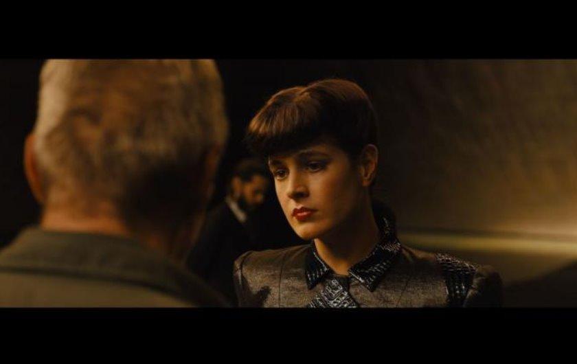 Blade Runner 2049: come hanno fatto a far recitare la Rachel del '82