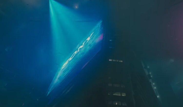 Blade Runner 2049 Sony