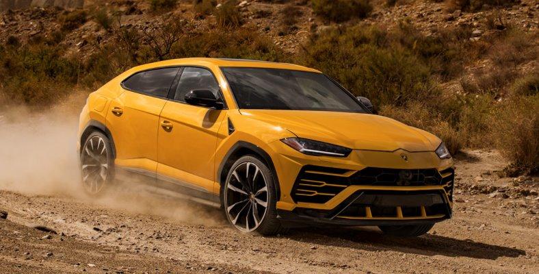 Lamborghini Urus: ecco cosa devi sapere del super SUV del toro
