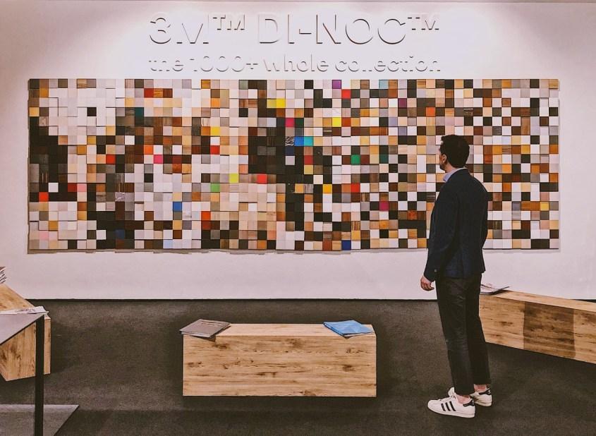 3M DI-NOC Triennale di Milano