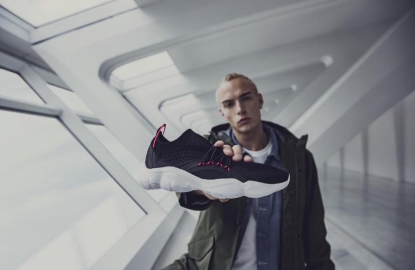 Reebok Classic presenta DMX Fusion: la sneaker dal design visionario