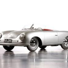 Porsche anniversario