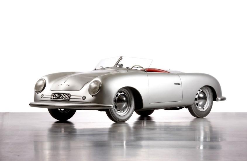 Porsche anniversario: 70 anni di un mito intramontabile