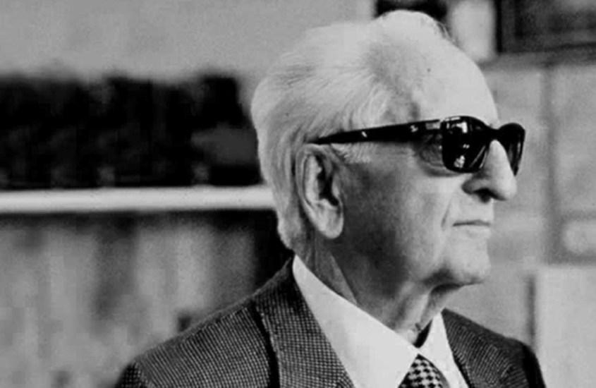 Enzo Ferrari: il gigante che ha trasformato un sogno in realtà