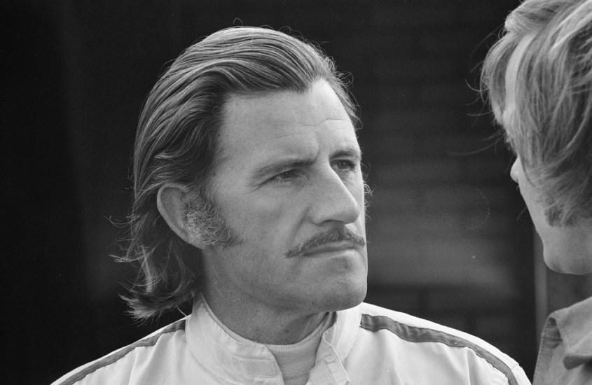 Graham Hill: un campione e una star mediatica in anticipo sui tempi