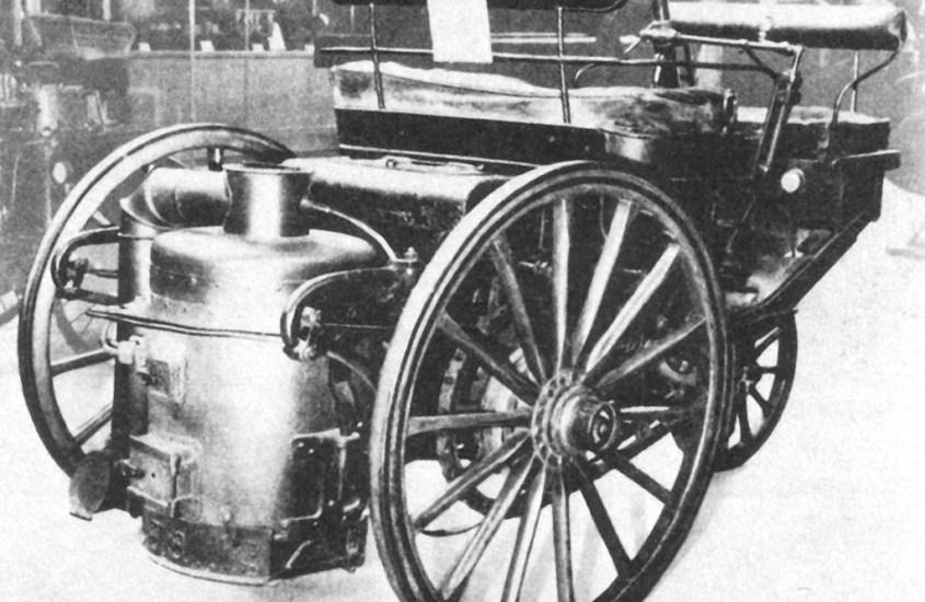 Peugeot: 130 anni fa la prima auto