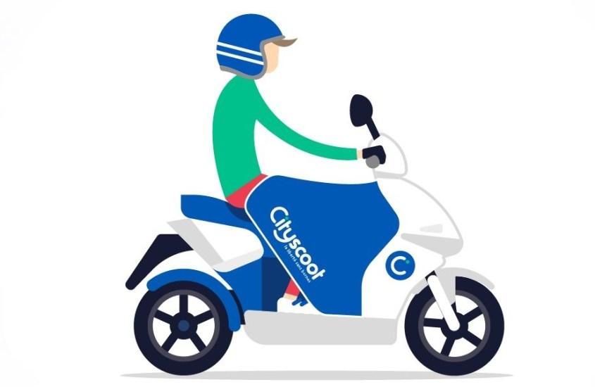 CityScoot Milano: la guida utile e tutti i consigli pratici