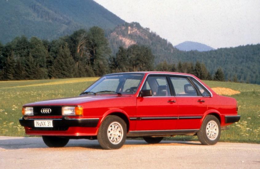 Audi: una storia di lusso ed evoluzione