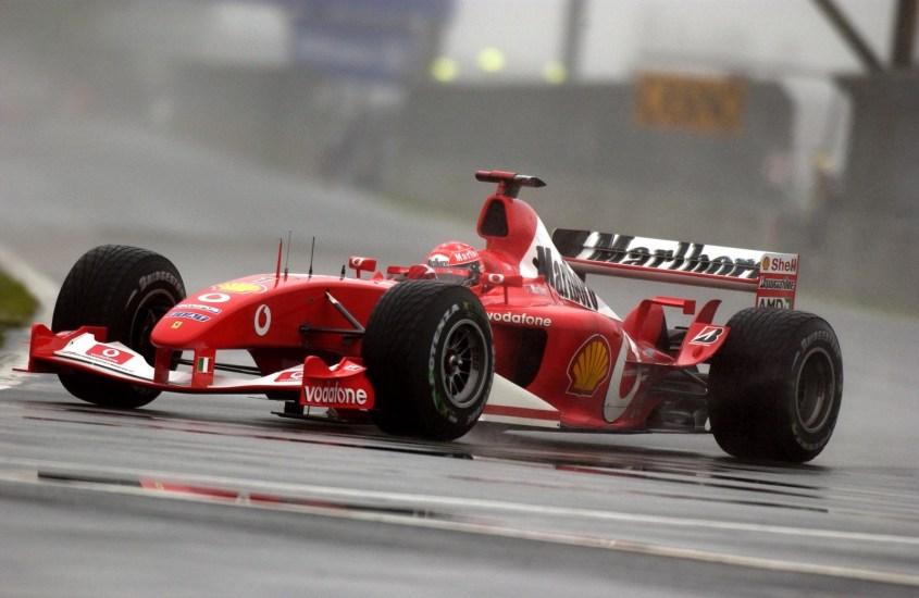 Scuderia Ferrari: 90 anni di trionfi