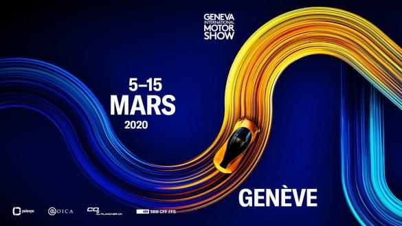 cancellato il Salone di Ginevra 2020