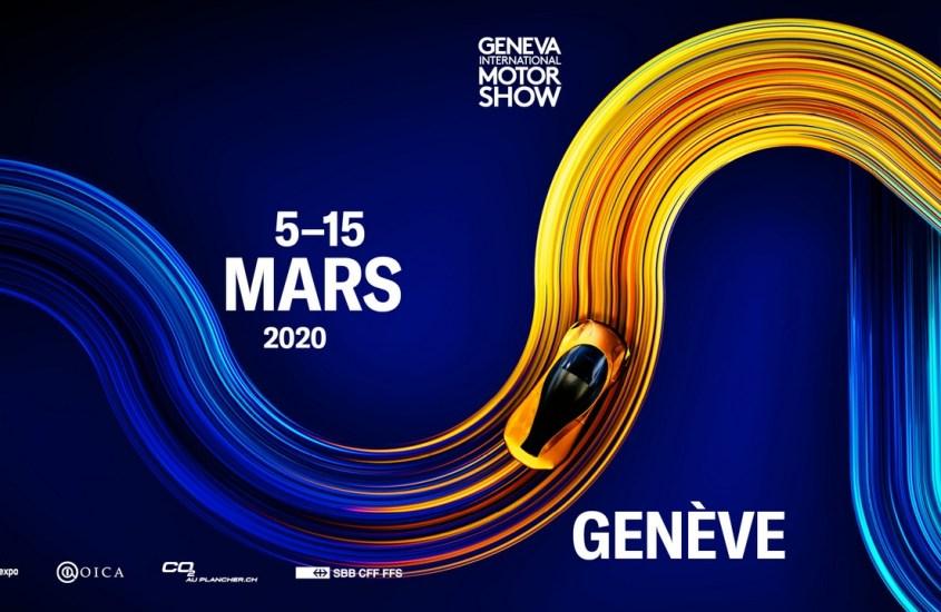 Cancellato il Salone di Ginevra 2020: il coronavirus colpisce ancora