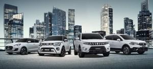 vendita auto online Suzuki Smart Buy cover