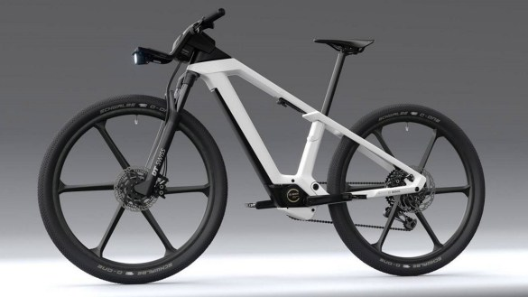 e-bike design vision