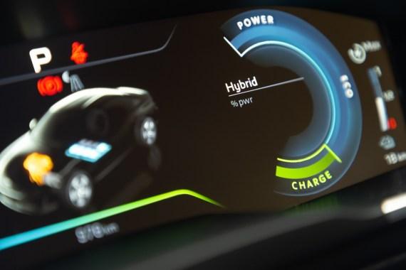 Mild Hybrid Full Hybrid e Plug-In Hybrid