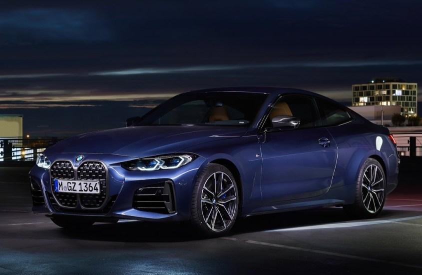 Nuova BMW Serie 4 Coupé: l'evoluzione elegante ricca di tradizione