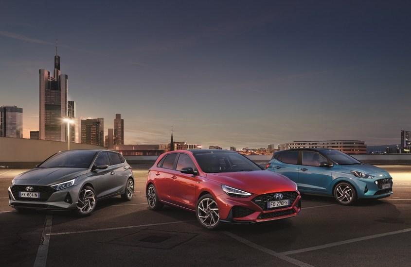Acquistare auto online con Hyundai