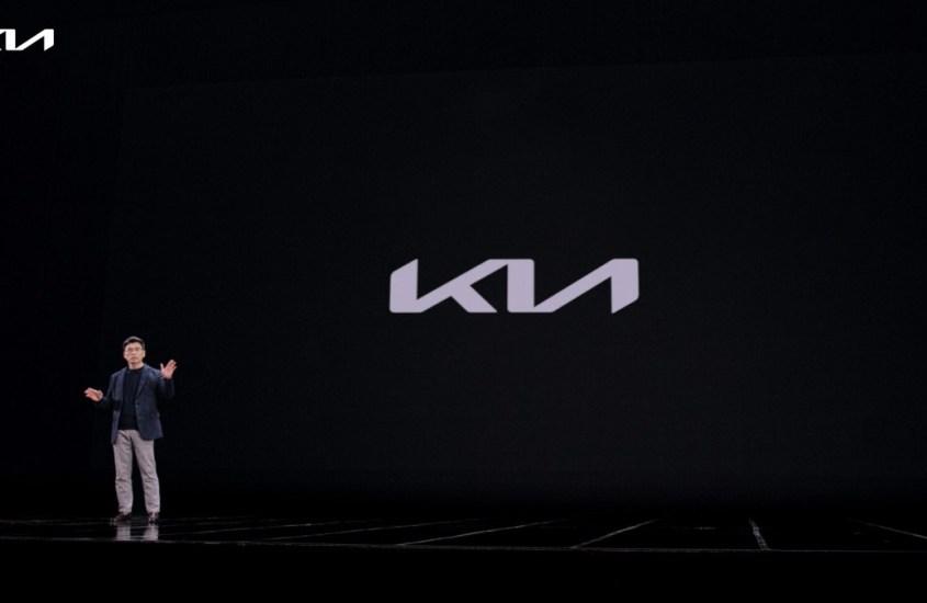 Kia Corporation: nuovo nome, nuovo logo e 7 elettriche entro il 2027