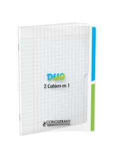Cahier leçons français mathématiques