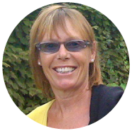 Margareta Barchan