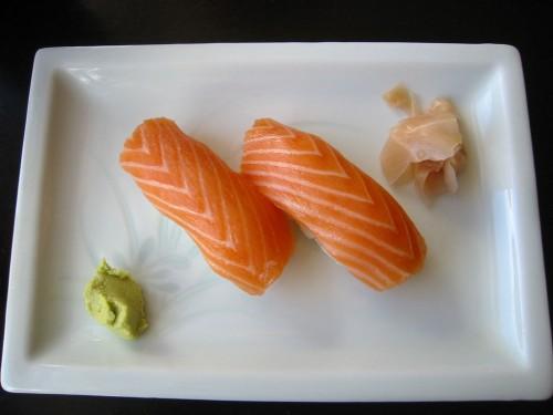 Lax - fet fisk rik på omega-3