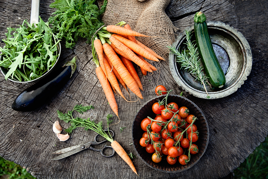 500 g grönsaker