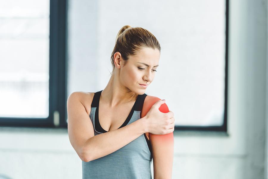 Smärtstillande och NSAID för styrketräning