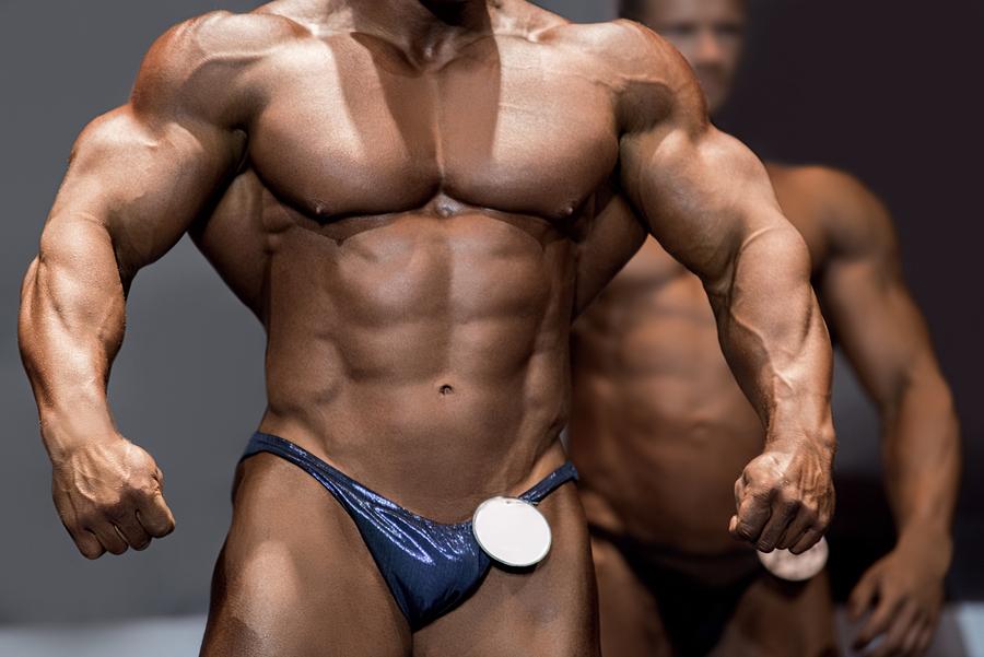Anabola steroider - en objektiv granskning av effekter, bieffekter och risker