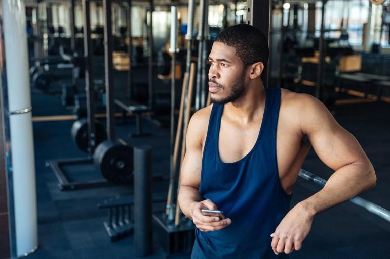 Optimera din träning för muskeltillväxt