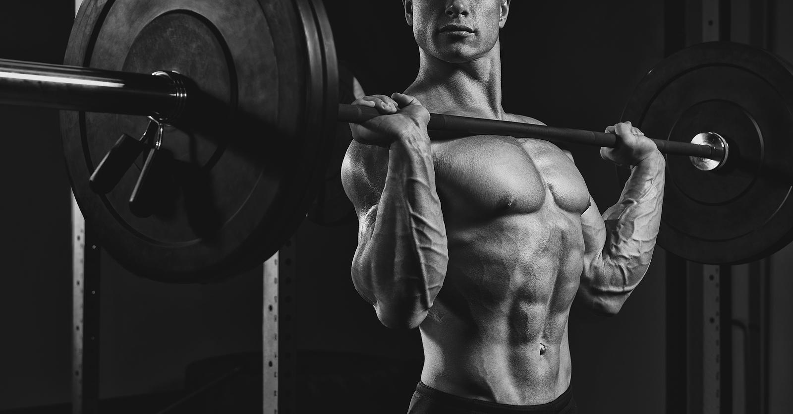 träningsvolym styrketräning