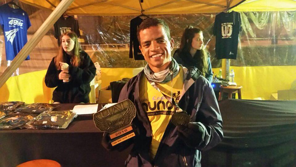 Ultramaratona dos Anjos Internacional 235 Km – relato