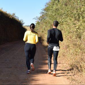Ultramaratona dos Anjos Internacional 235 Km Edinho e Nina