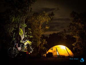 Jalapão Bikepacking Sua Casa é o Mundo