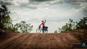 Jalapão Bikepacking - Bia