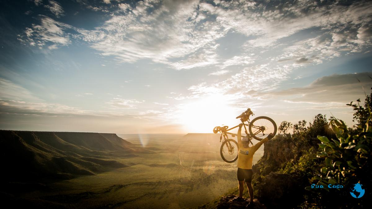 Jalapão bikepacking, uma aventura de bicicleta pelo Jalapão