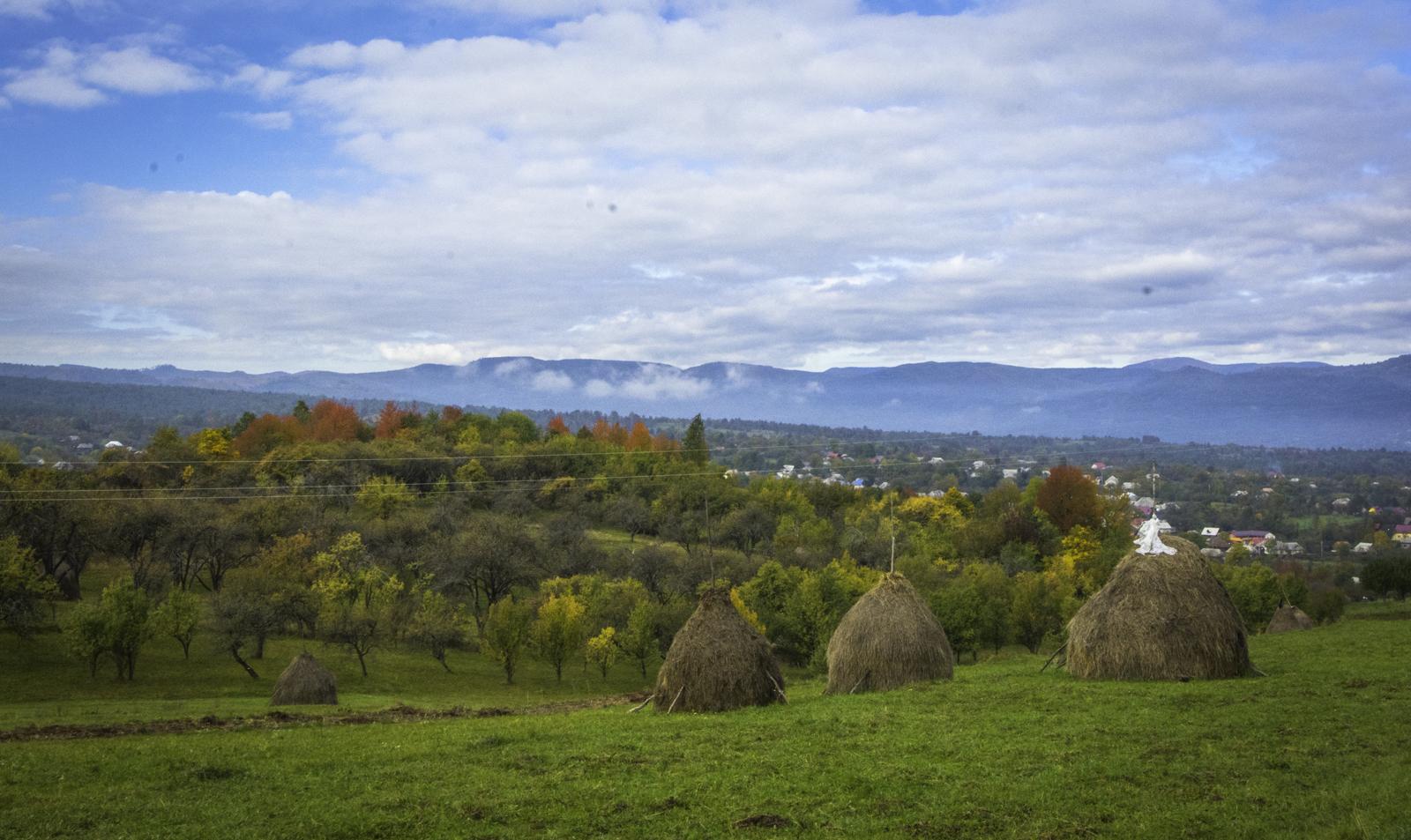 Maramures – um pouco sobre a Romênia