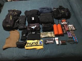 kit do vulcão lascar