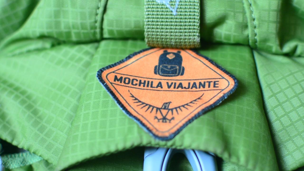 Review – Mochila Mira 26 Osprey