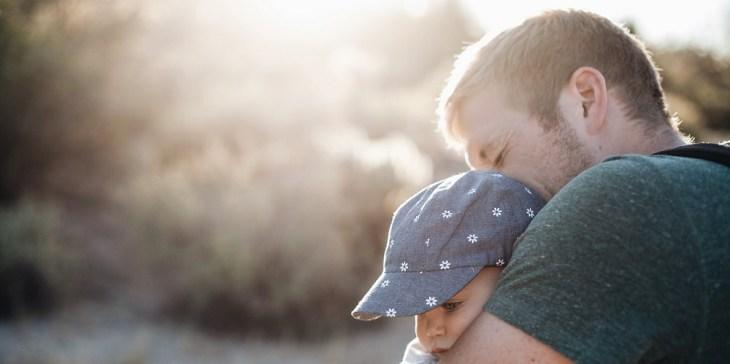 Pai e seu filho, a verdade que ninguém contou sobre ser pai.