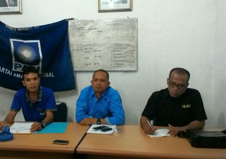 PAN Pelalawan Buka Pendaftaran Ketua DPD