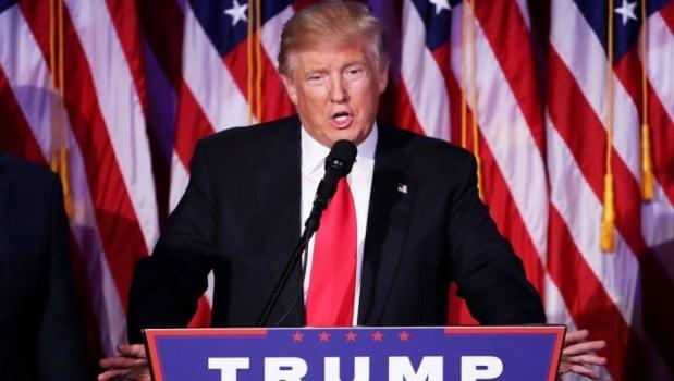 7 Faktor Kemenangan Donald Trump